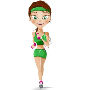 Sport_Girl_Vector_Character_Preview_Preview_Big
