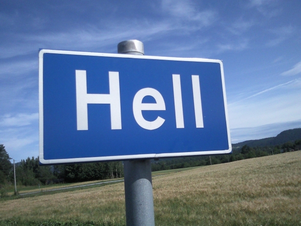 the_road_sign_too_hell_by_demaniore