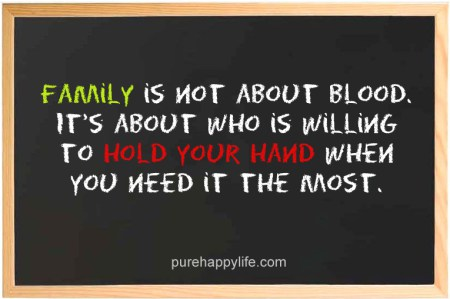 life-quote-family