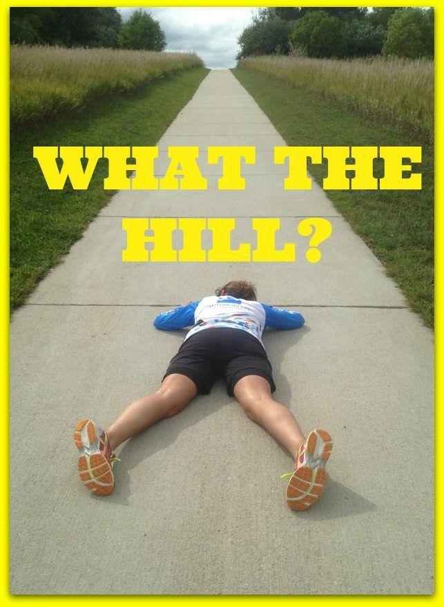 Image result for hill run meme